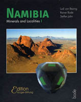 Namibia - Minerals and Localities